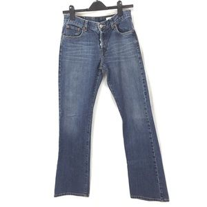 Women's Lucky Brand Dungarees Jeans Size 4/27